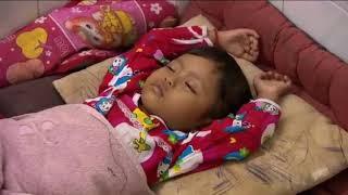 Kambodża – Pracownicy przemysłu odzieżowego