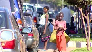 Uganda – Eksplozja demograficzna